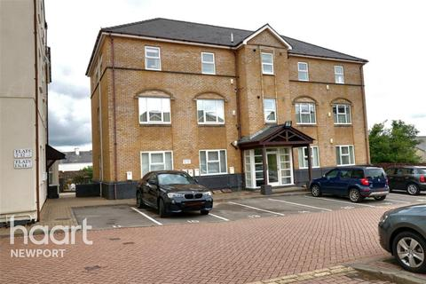 2 bedroom flat to rent - Kingshill Court, Stow Hill