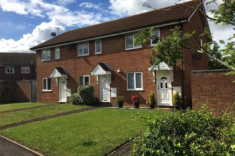 2 bedroom terraced house for sale - Silbury Close, Calcot, Reading, Berkshire, RG31