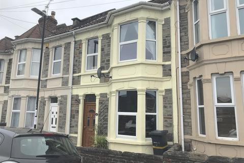 3 bedroom terraced house for sale - Leonard Road, Redfield, Bristol, BS5 9NR