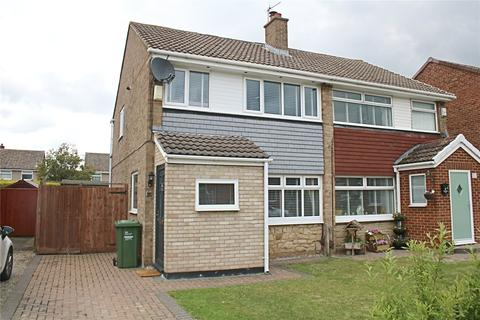 3 bedroom semi-detached house for sale - Princes Square, Thornaby