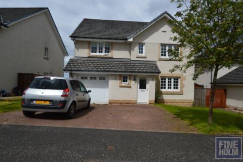 4 bedroom detached house to rent - Mary Slessor Wynd, Burnside, Burnside, GLASGOW, Lanarkshire, G73