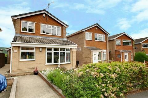 4 bedroom detached house for sale - Alford Avenue, Sheffield