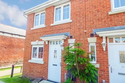 2 bedroom semi-detached house to rent - Manor Court, Newbiggin-by-the-Sea, Northumberland, NE64 6HF