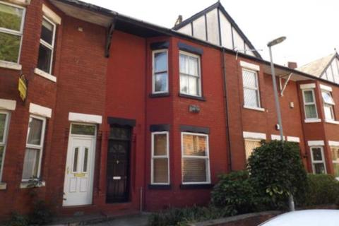6 bedroom terraced house to rent - Carill Drive, Fallowfield