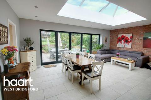 4 bedroom cottage for sale - Main Road, Plumtree, Nottinghamshire