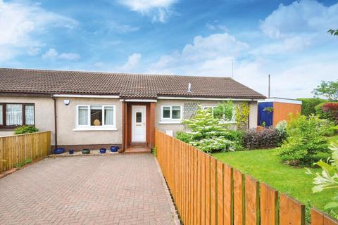 3 bedroom semi-detached bungalow for sale - Croft Road, Balmore, Stirlingshire, G64 4AL