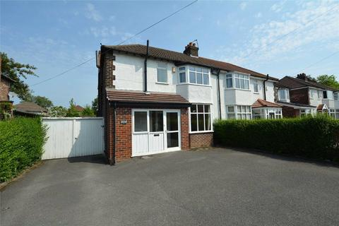 4 bedroom semi-detached house to rent - Moorside Road, Urmston, Manchester, M41