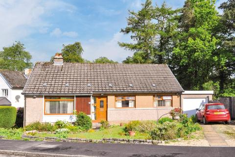 3 bedroom detached bungalow for sale - Branziert Road North, Killearn, Stirlingshire, G63 9RF