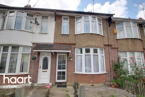 2 bedroom terraced house for sale - St Monicas Avenue