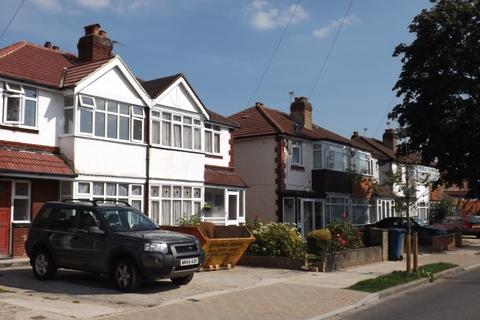 3 bedroom semi-detached house to rent -  Morley Crescent West,  Stanmore, HA7