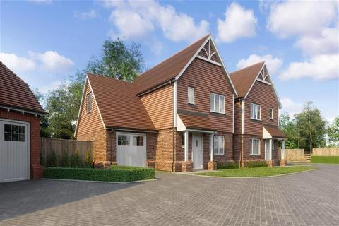 3 bedroom detached house for sale - Woodford Park, Maidstone Road, Staplehurst, Kent