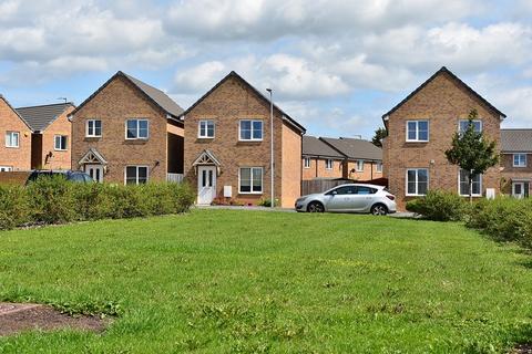 3 bedroom detached house for sale - Llys Tre Dwr, Bridgend, Bridgend County. CF31 3BH
