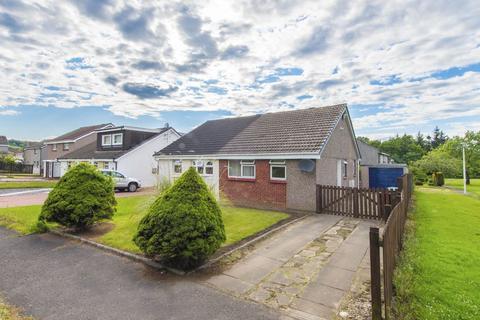 2 bedroom semi-detached bungalow for sale - 49 Kirkhill Terrace, Cambuslang, Glasgow, G72 8ET