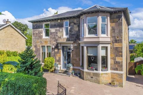 2 bedroom flat for sale - 5 Central Avenue, Cambuslang, G72 8AX