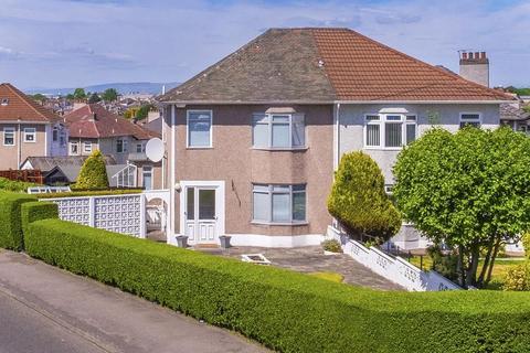3 bedroom semi-detached house for sale - 193 Brownside Road, Burnside, Glasgow, G73 5BB