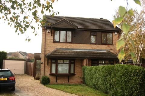 2 bedroom semi-detached house to rent - Chedworth Road, Glebe Park, LN2
