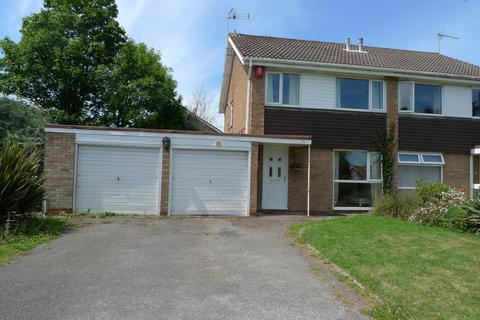 3 bedroom semi-detached house to rent - Landor Road, Knowle, Solihull, West Midlands, B93