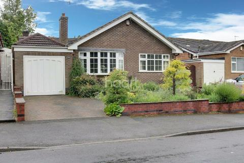 3 bedroom bungalow for sale - Weaverthorpe Road, Woodthorpe, NG5