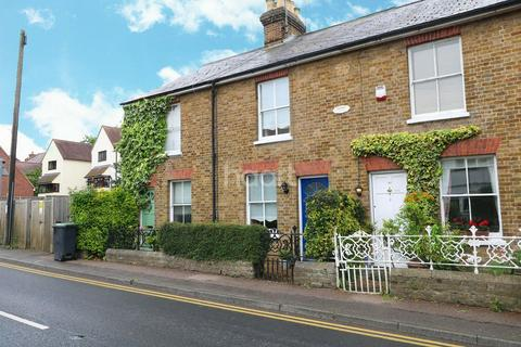 2 bedroom cottage for sale - Eleanor Terrace, Roydon