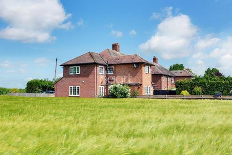4 bedroom semi-detached house for sale - Ashwell Road, Guilden Morden, Royston