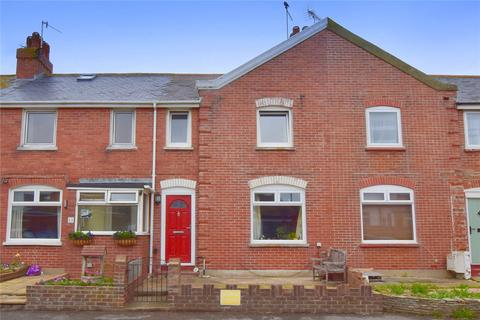 3 bedroom terraced house for sale - Bessborough Terrace, Lancing, West Sussex, BN15