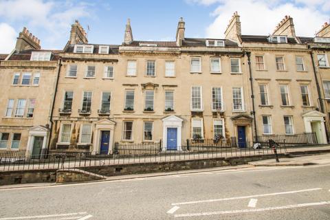 1 bedroom ground floor flat for sale - Belvedere, Bath BA1