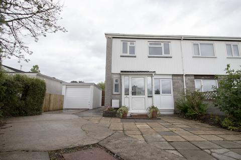 3 bedroom semi-detached house for sale -  Ffordd Bryngwyn, Garden Village, Swansea, SA4
