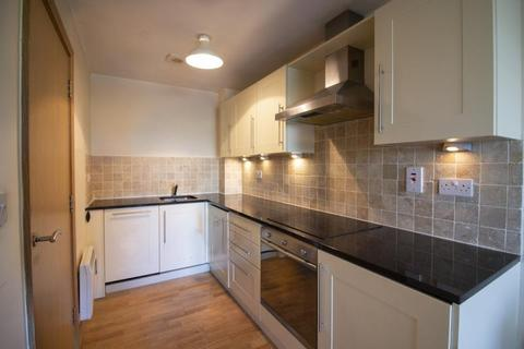 1 bedroom apartment to rent - Stonegate House, Stone Street, Bradford, BD1 4QF