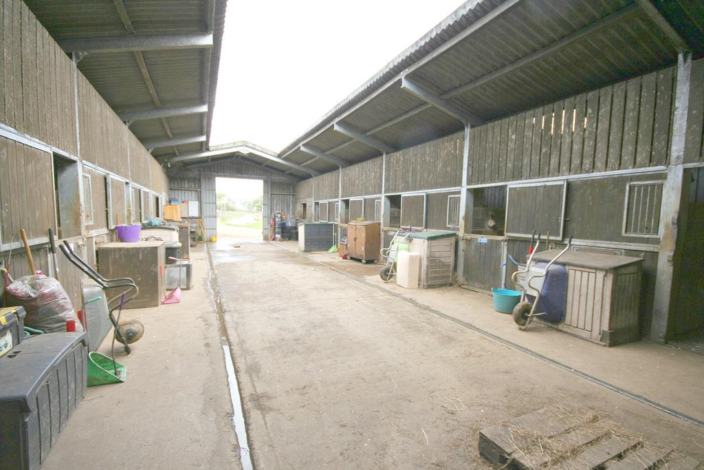 Main Stables
