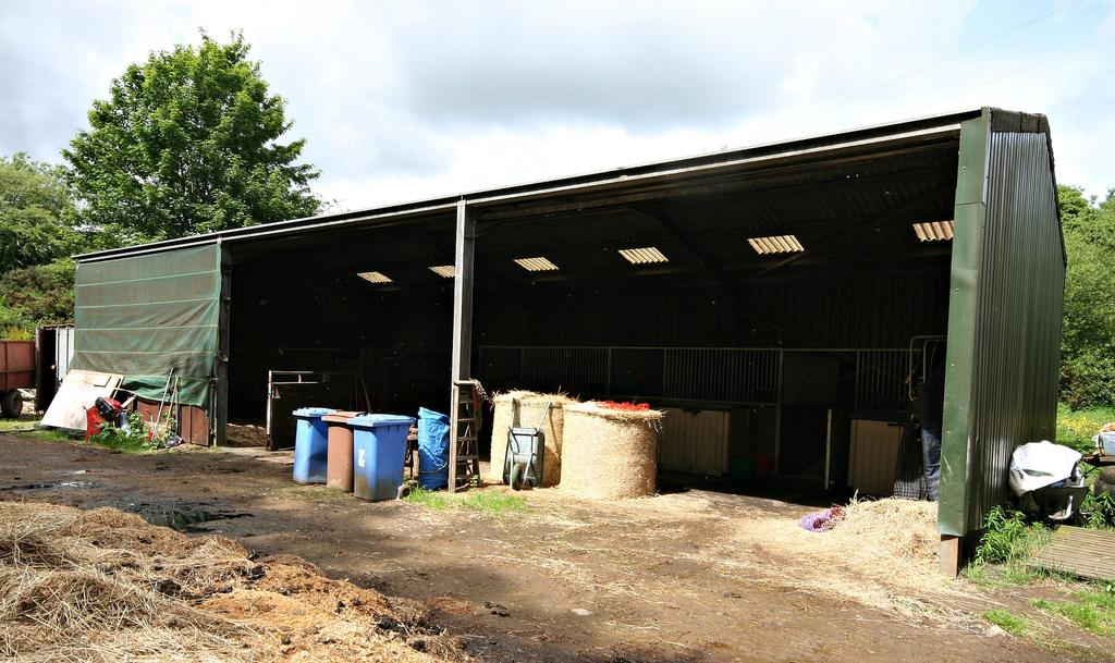 2nd stables