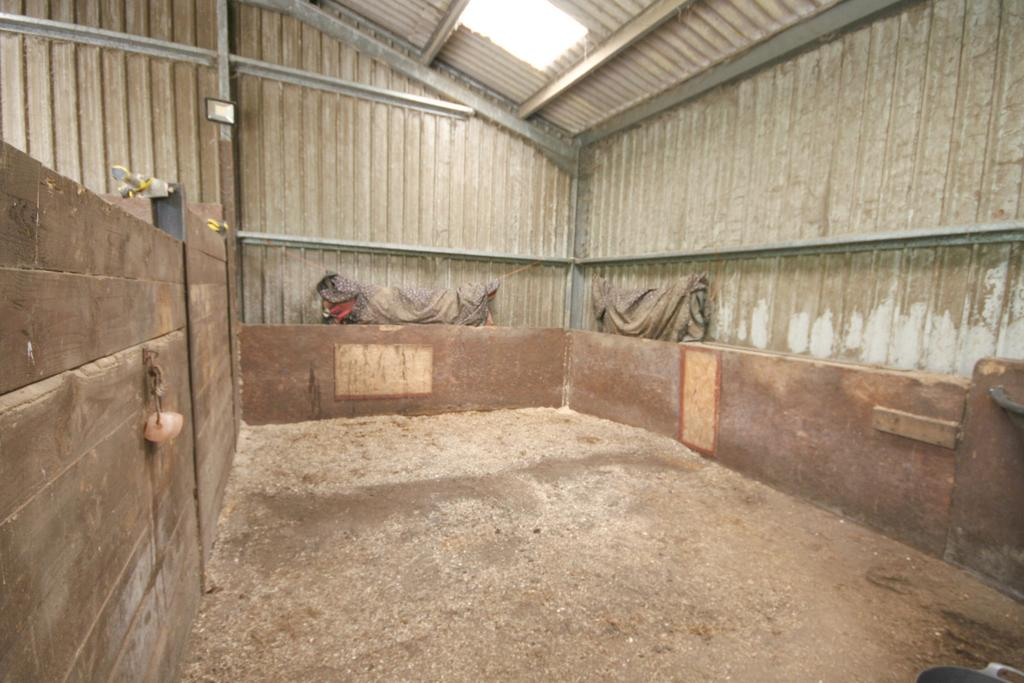 2nd stables big box