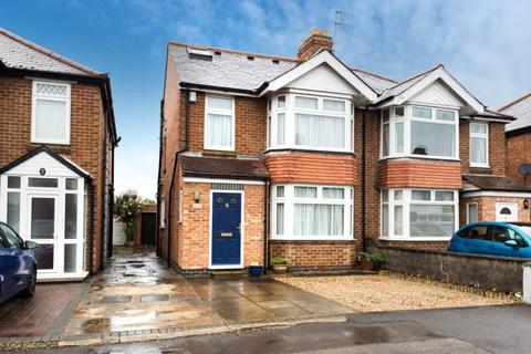 4 bedroom semi-detached house for sale - Wilkins Road, Oxford, Oxfordshire