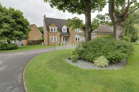 5 bedroom detached house for sale - Kensington Drive, Lodge Moor, Sheffield, S10 4NF