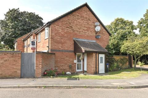 1 bedroom semi-detached house for sale - Lindsey Road, Denham, Buckinghamshire, UB9