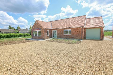 3 bedroom detached house for sale - 78 Gayton Road, East Winch