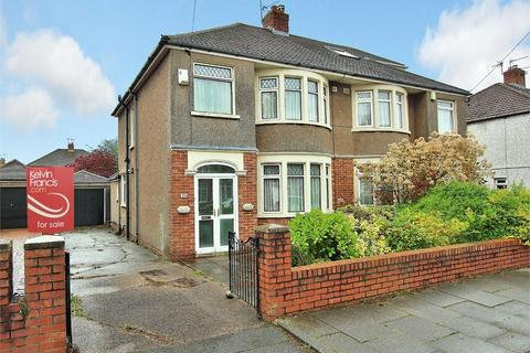 3 bedroom semi-detached house for sale - St Benedict Crescent, Heath, Cardiff