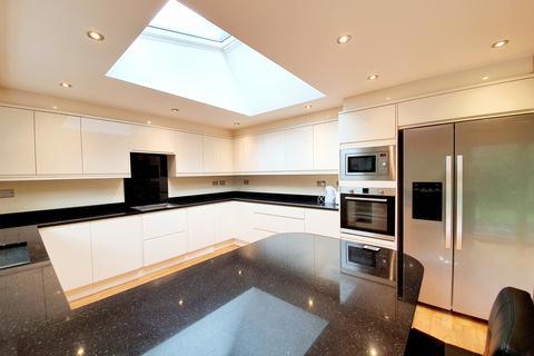 6 bedroom detached house to rent - Claremont Road, Hadley Wood, EN4