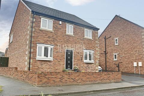 4 bedroom detached house for sale - Appleby Garth, Monk Bretton