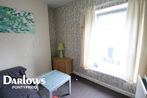 4 bedroom end of terrace house for sale - Wood Road, Treforest