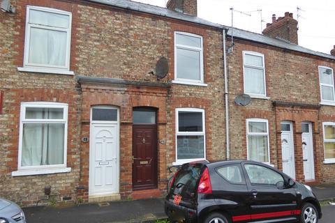 2 bedroom terraced house for sale - Lamel Street, Hull Road, York