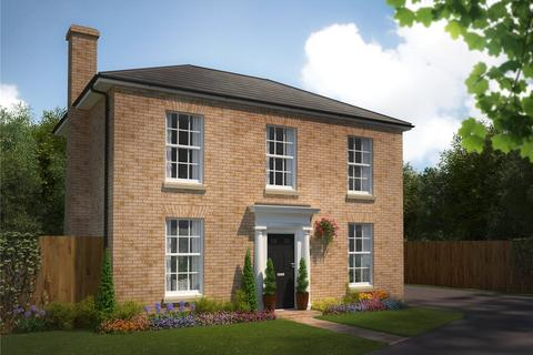 4 bedroom detached house for sale - Richmond Park, Whitfield, Dover, Kent, CT16