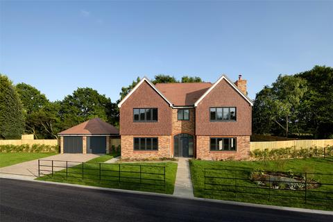 5 bedroom detached house for sale - The Eynsford, 2 Hailwood Place, School Lane, West Kingsdown, TN15