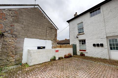 1 bedroom ground floor flat for sale - Trelew House, St Just, Cornwall.  TR18 4NX