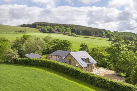4 bedroom equestrian property for sale - Pond House, Rumbling Bridge, Kinross, KY13