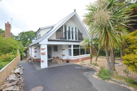 4 bedroom detached bungalow for sale - Elgin Road,  Lilliput, Poole, BH14 8QU