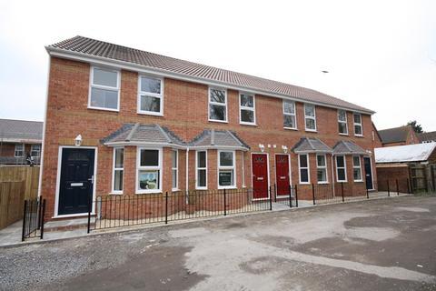 2 bedroom terraced house to rent - Players Lane, Burnham-On-Sea