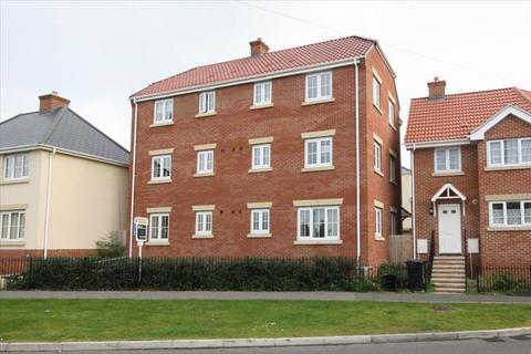 2 bedroom property to rent - Mayflower Court, Highbridge