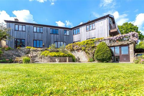5 bedroom detached house for sale - Nempnett Thrubwell, Blagdon, Bristol, BS40