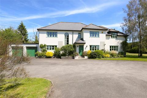 5 bedroom detached house for sale - St. Nicholas Way, Brockley, Bristol, BS48