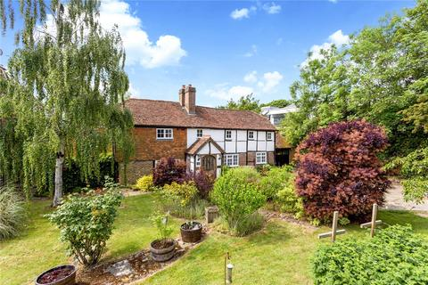 3 bedroom detached house for sale - Tonbridge Road, Hildenborough, Tonbridge, Kent, TN11